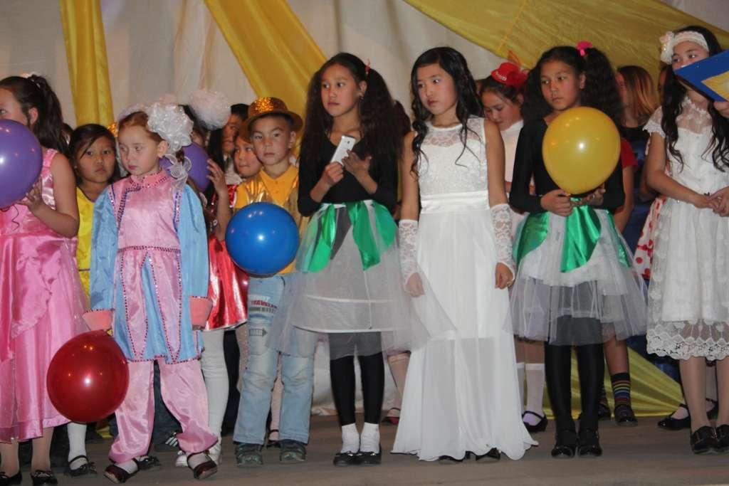Как проводить детские конкурсы